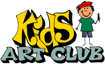 Kids Art Club